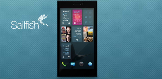 MeegGo regresa con Jolla Sailfish