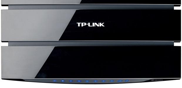 TP-LINK-WLAN