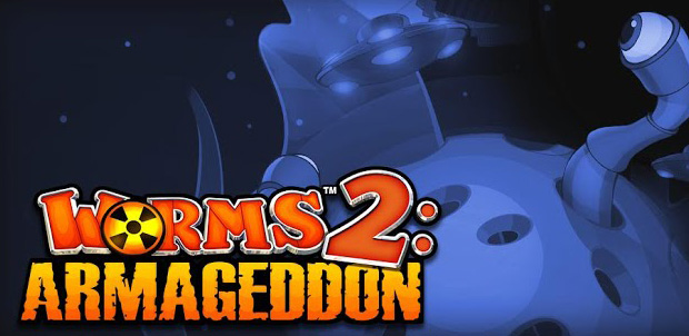 Worms 2: Armageddon ahora en Android