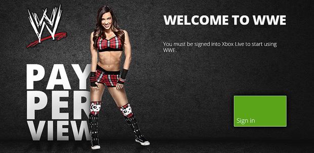 Ve WrestleMania XXIX en tu Xbox 360