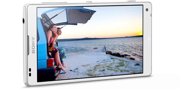 Sony Xperia ZL ya disponible en México