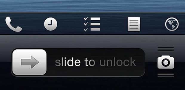 Concepto del próximo iOS 7 en video
