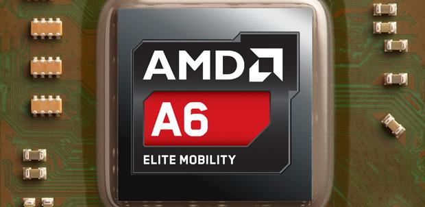 AMD mejora su línea de APU para este año