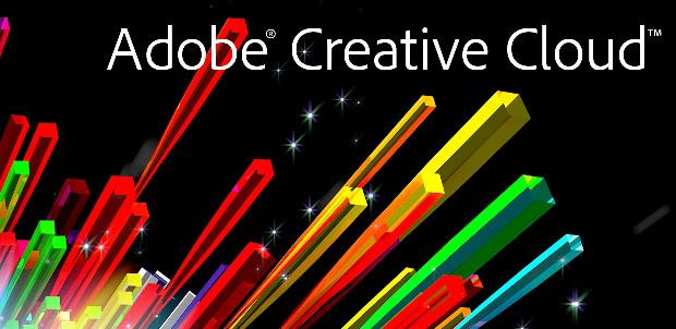 Nueva generación de Adobe Creative Cloud