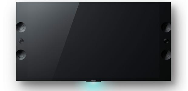 Sony X900A la primer BRAVIA Ultra HD