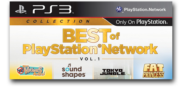 Best-of-PlayStation-Network-vol-1