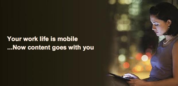 DocuShare-Mobile
