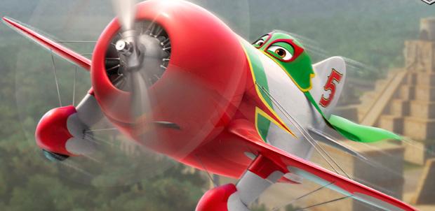 El-Chu-Aviones