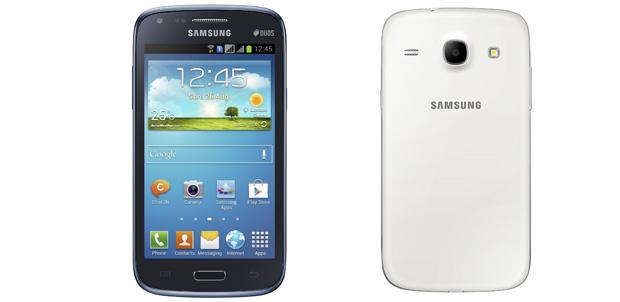 Samsung presenta el Galaxy Core