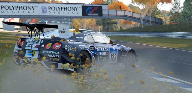 Gran Turismo 6 llegará al PlayStation 3