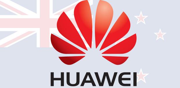 Nueva Zelanda: próximo mercado de Huawei