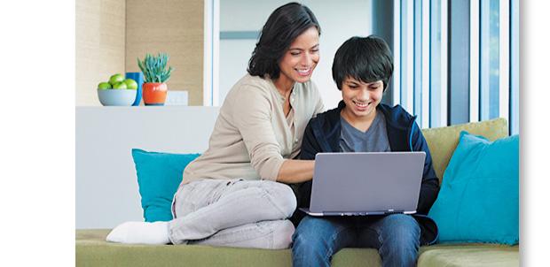 Intel da la mejor tecnología a las Mamás
