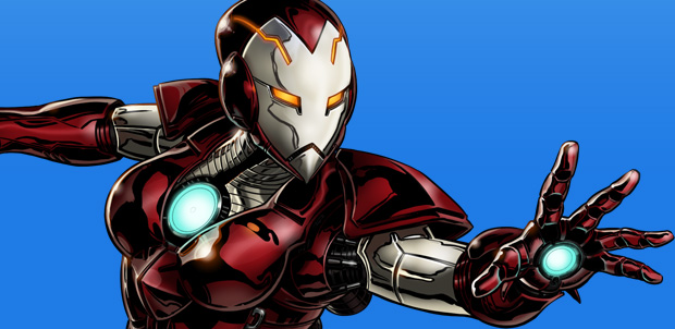 Iron Man 3 en Marvel: Avengers Alliance