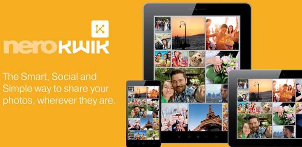 NeroKwik ahora se mueve a smartphones