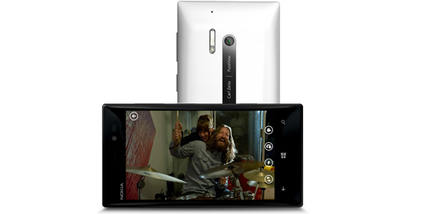 Videos demostrativos de Nokia Lumia 928