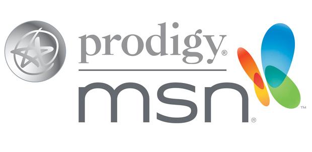 Conoce la nueva imagen de Prodigy MSN
