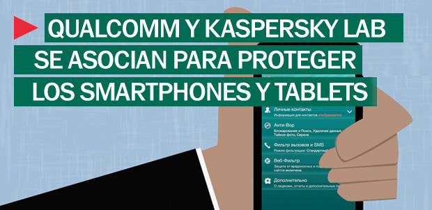 Qualcomm-Kaspersky