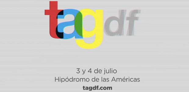 Tagdf reúne lo último en tecnología