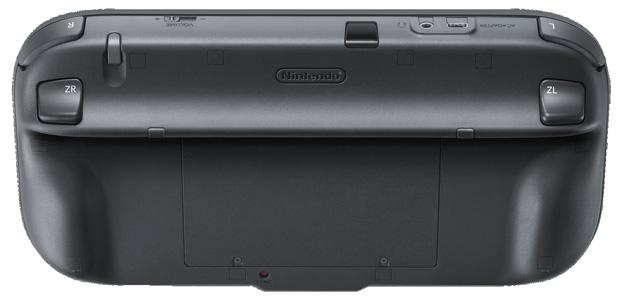 Nueva batería para el Wii U GamePad