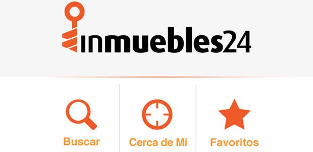 inmuebles24-app