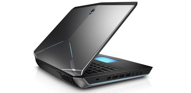 Alienware 14 poderosa y con nuevo diseño