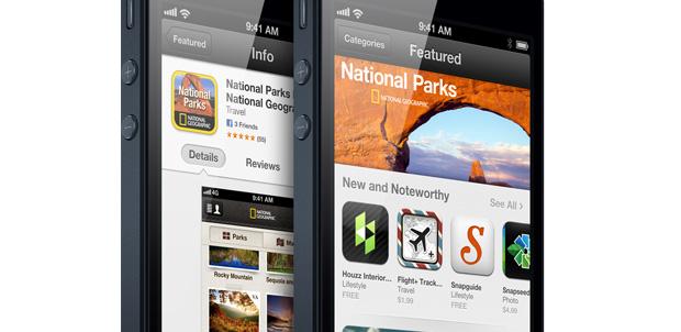 Aplicaciones para que papá use su iPhone