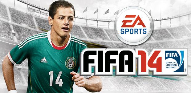 Chicharito-FIFA14