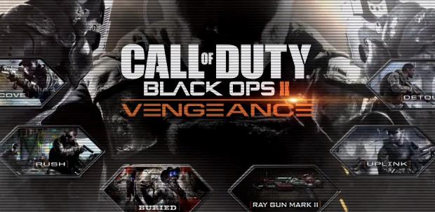 Vengeance llegará el 2 de julio a Xbox