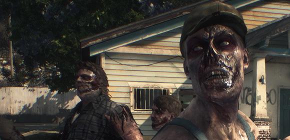 Primer avance de Dead Rising 3 en E3