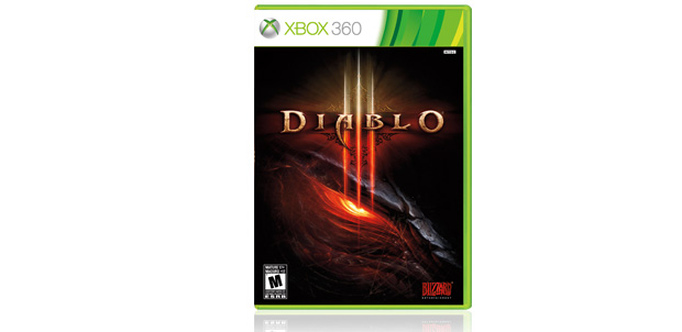 DIablo III llega a tu consola en septiembre