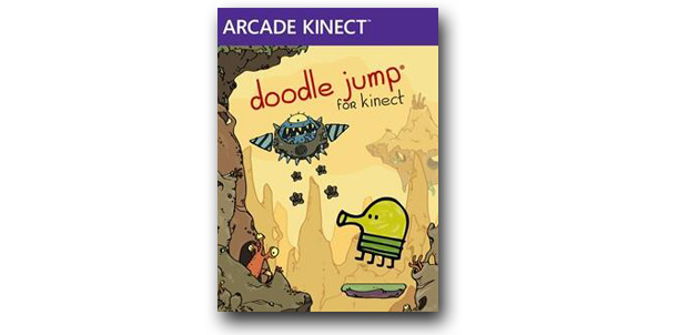 Doodle-Jump-Kinect