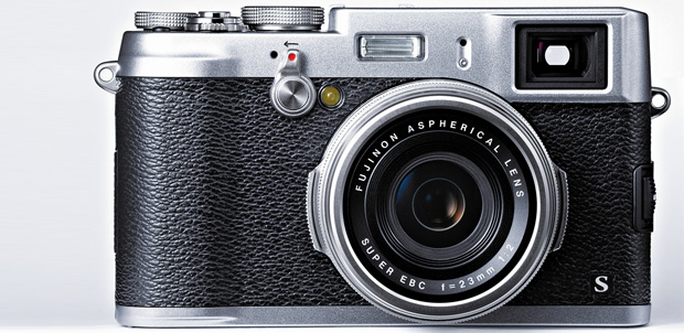 Fujifilm X100S enfoca en 0.08 segundos
