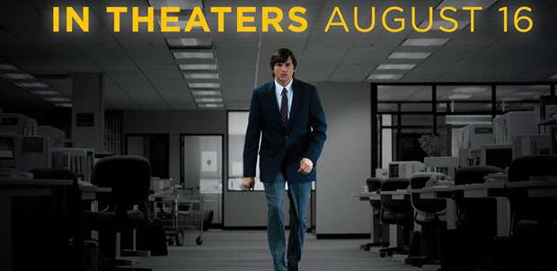 Primer trailer de la nueva cinta de Jobs