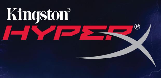 Kingston HyperX lista para Intel Haswell