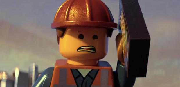 The LEGO Movie llegará en el 2014