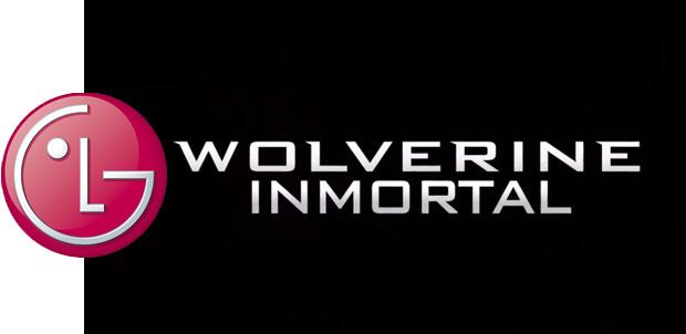 LG te regala la motocicleta de Wolverine