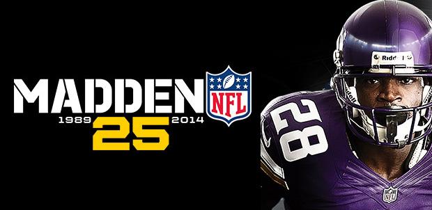 Madden NFL 25 en la nueva generación