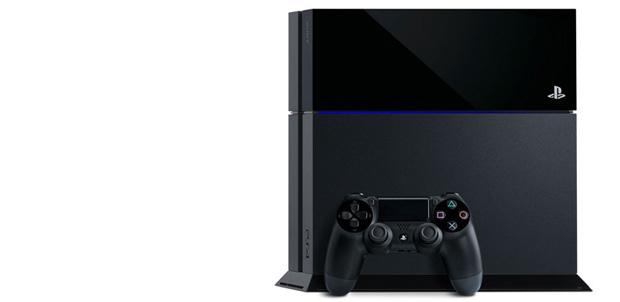 Características del PS4 CUH-1000A