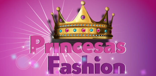 Princess Fashion viste a tu Princesa favorita