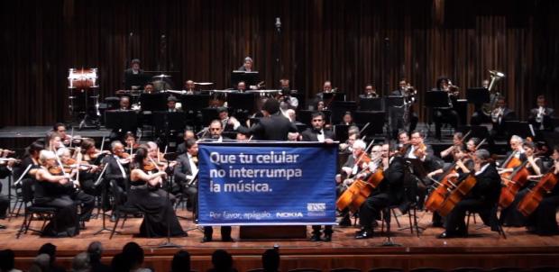 Ringphonic Orchestra mejorando la cultura