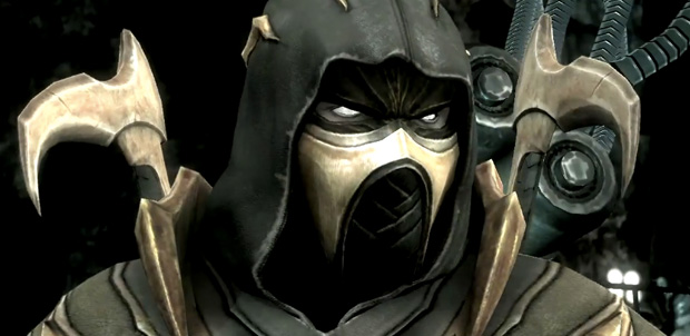 Scorpion llega a Injustice Season Pass