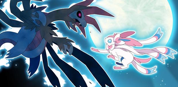 12 de octubre llega lo nuevo de Pokémon