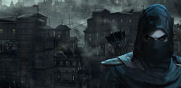 10 minutos de Thief en PlayStation 4