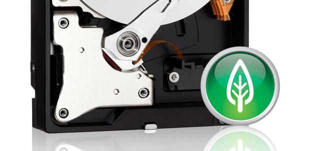 Computex premia a los discos WD Green