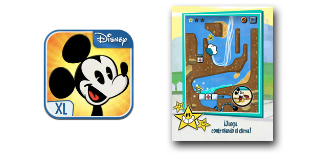 Disney presenta Where's My Mickey?
