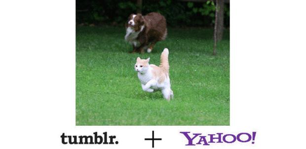 Yahoo! completa la compra de Tumblr