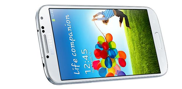 20 millones de Galaxy S 4 en el mundo
