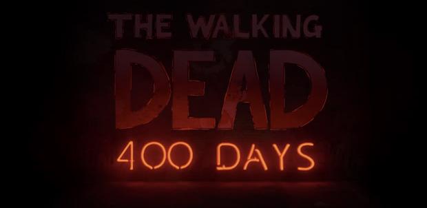 The Walking Dead 400 Days llegará a iOS