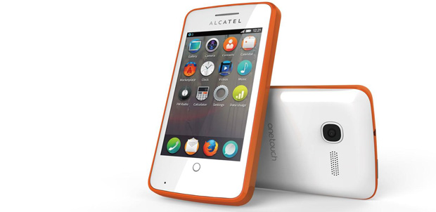 Alcatel One Touch con Firefox OS en Polonia