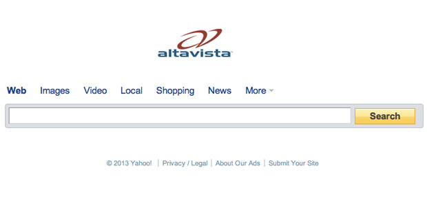 Altavista-1995-2013